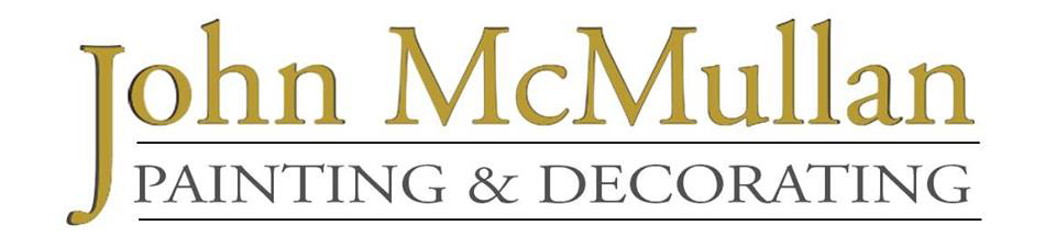 John McMullan Painting & Decorating